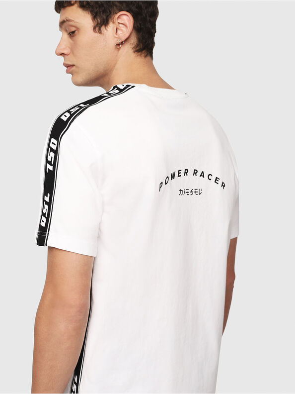 T-JUST-RACE,  - T-Shirts