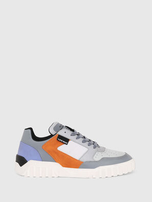 S-RUA LOW90, Grigio - Sneakers