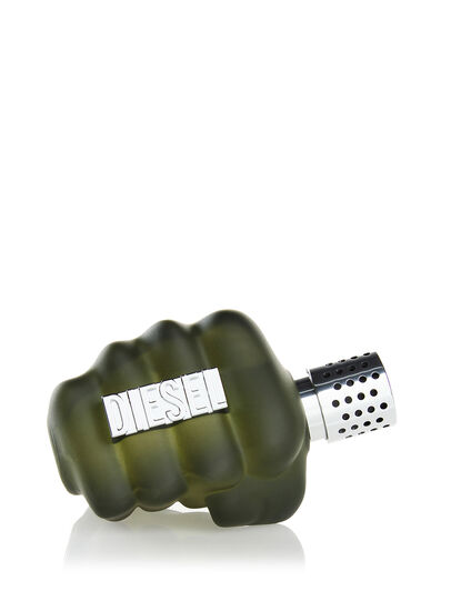 Diesel - ONLY THE BRAVE WILD 75ML, Verde - Only The Brave - Image 3