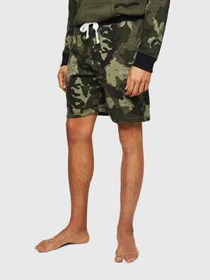 UMLB-PAN, Verde Camo - Pantaloni