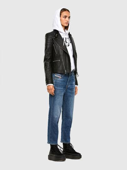 Diesel - Aryel 009CZ, Blu medio - Jeans - Image 6