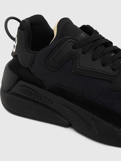 Diesel - S-SERENDIPITY LC W, Nero - Sneakers - Image 5