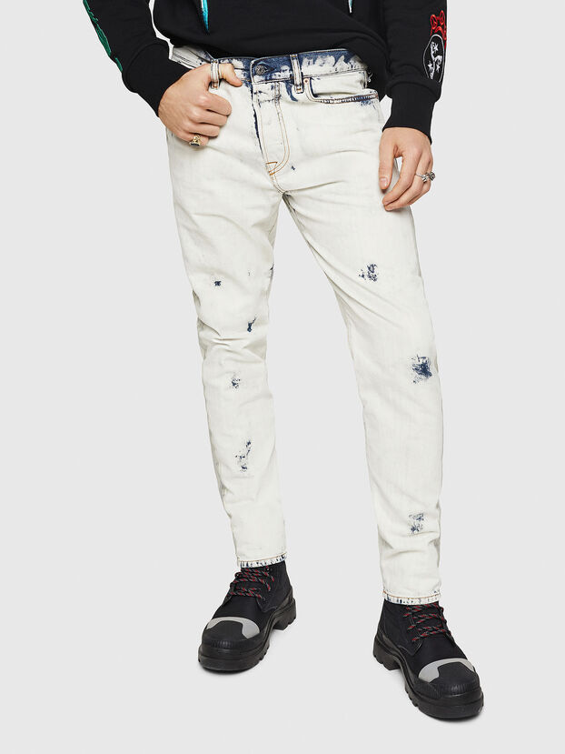 Mharky 0890Q, Blu Chiaro - Jeans