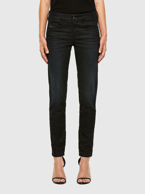 D-Ollies JoggJeans 069NY, Blu Scuro - Jeans