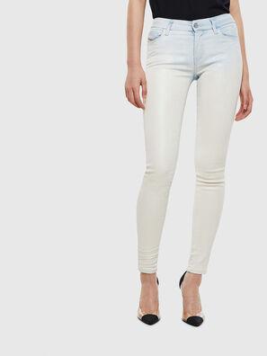 Slandy 009AV, Blu Chiaro - Jeans