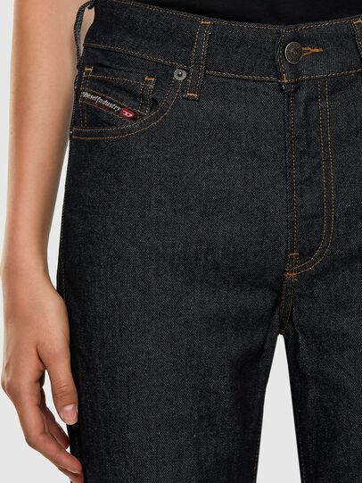 Diesel - D-Joy 009HF, Blu Scuro - Jeans - Image 3