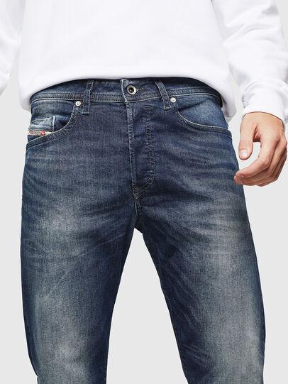 Diesel - Buster 0853R, Blu Scuro - Jeans - Image 3