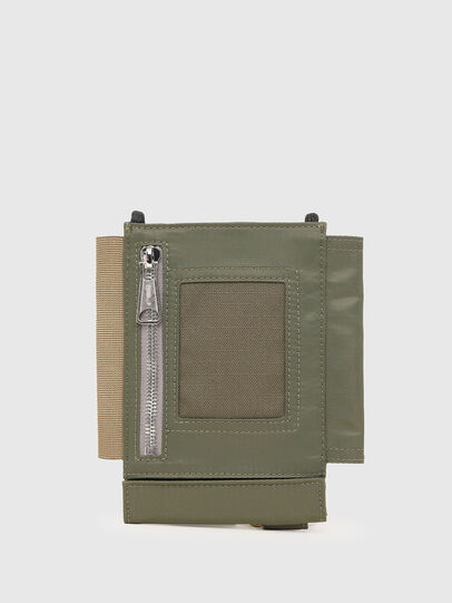 Diesel - TRAVELPAX, Verde Militare - Bijoux e Gadget - Image 2