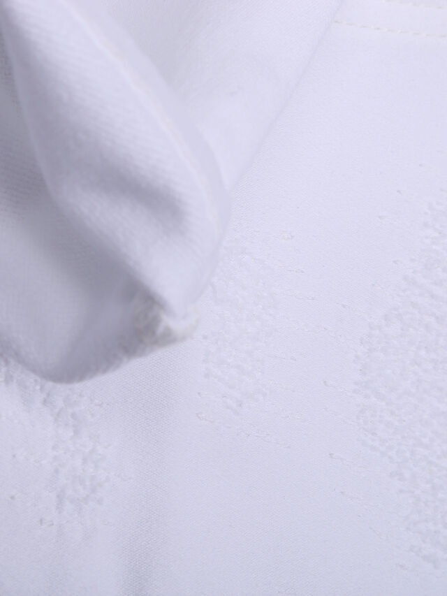 Diesel - TEPPHAR-J-N JOGGJEANS, Bianco Jeans - Jeans - Image 5