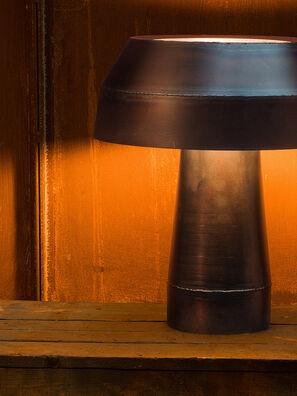 HEAVY METAL TABLE,  - Lighting