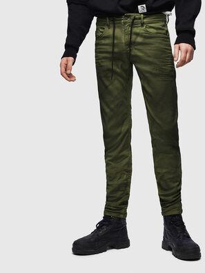 Thommer JoggJeans 069MM, Verde - Jeans