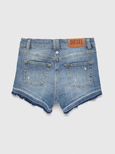 Diesel - PGINGHER-R, Blu Chiaro - Shorts - Image 2