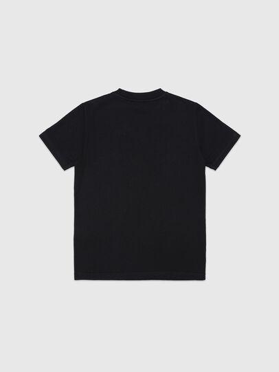 Diesel - TDIEGOSA5, Nero - T-shirts e Tops - Image 2