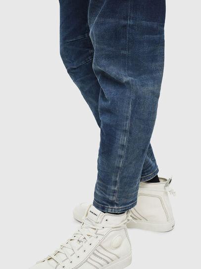 Diesel - Narrot 0097U, Blu Scuro - Jeans - Image 4