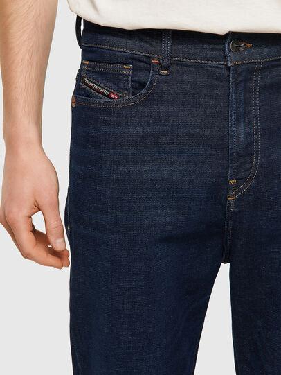 Diesel - D-VIDER JoggJeans® Z69VI, Blu Scuro - Jeans - Image 3