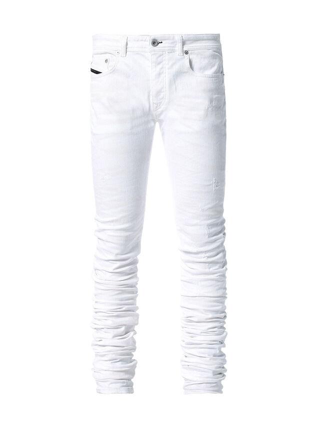 TYPE-2614, Bianco