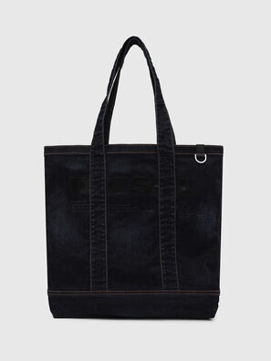 F-THISBAG SHOPPER NS, Blu Scuro - Shopper e Borse a Spalla