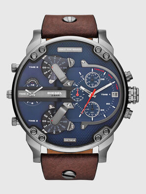 DZ7314 MR. DADDY 2.0, Marrone - Orologi