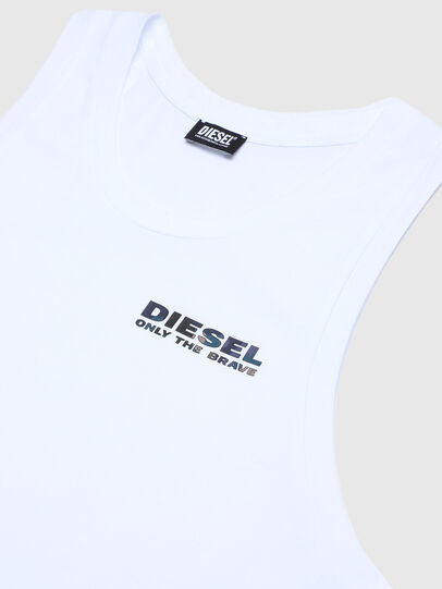 Diesel - BMOWT-LOCOARM, Bianco - Out of water - Image 3