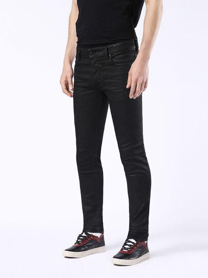 Diesel - Sleenker 0663Q,  - Jeans - Image 7