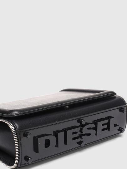 Diesel - YBYS M CH, Nero - Borse a tracolla - Image 5