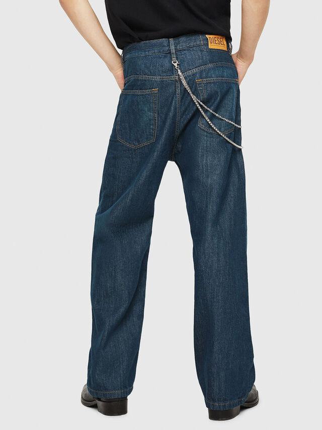 Diesel - D-Vided 088AC, Blu Scuro - Jeans - Image 2