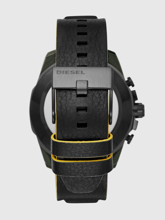 Diesel - DT1012, Nero - Smartwatches - Image 3