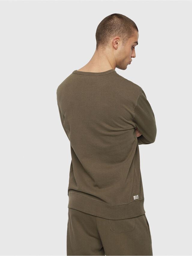 UMLT-WILLY, Verde Militare