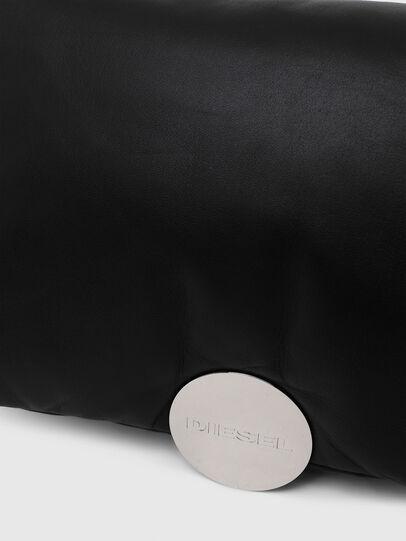 Diesel - REBUTYA M, Nero - Pochette - Image 4