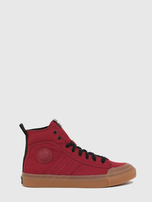 S-ASTICO MID LACE, Rosso - Sneakers