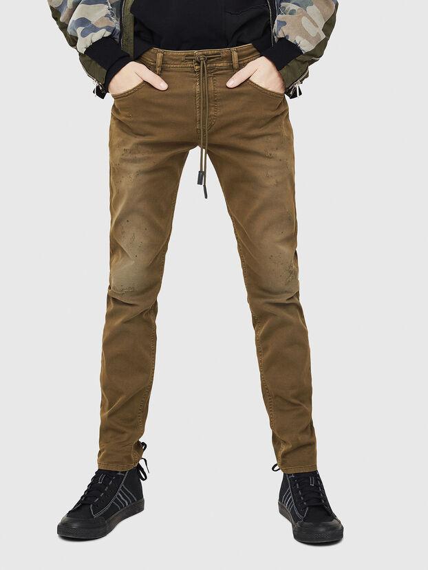 Thommer JoggJeans 069FH, Verde Militare - Jeans