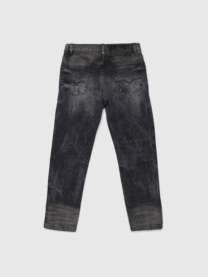 Diesel - MHARKY-J, Nero/Grigio scuro - Jeans - Image 2