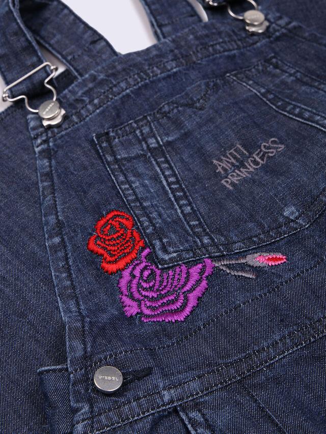 PARKERD, Blu Jeans