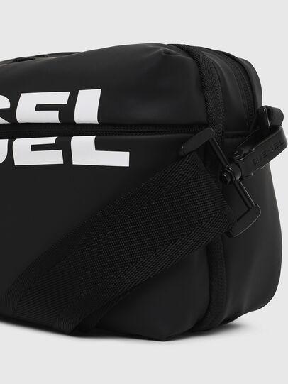 Diesel - FARAH, Nero - Borse a tracolla - Image 4