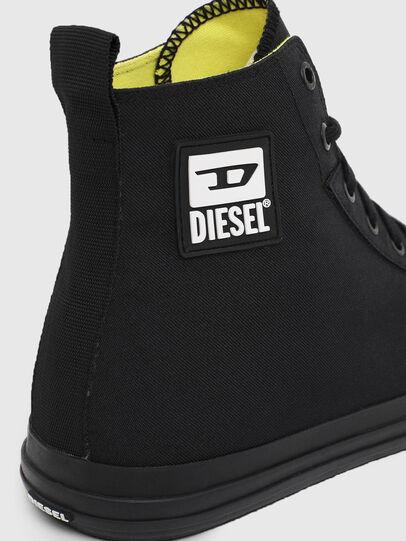 Diesel - S-ASTICO MID CUT, Nero - Sneakers - Image 4