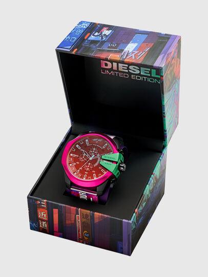 Diesel - DZ4540, Multicolor - Orologi - Image 5