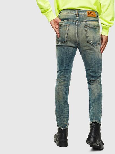 Diesel - D-Eetar 0098G, Blu medio - Jeans - Image 2