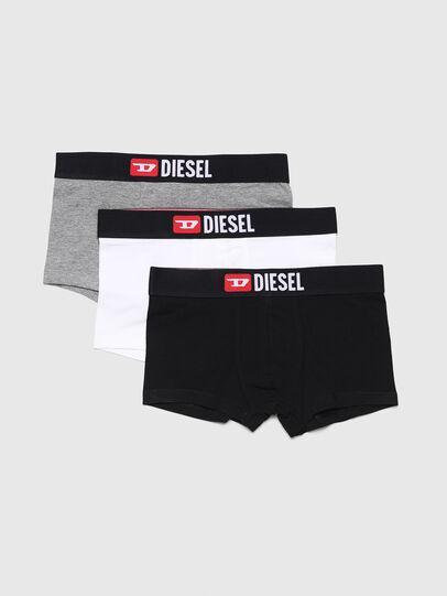 Diesel - UMBX-UDAMIENTHREEPAC, Multicolor - Underwear - Image 1