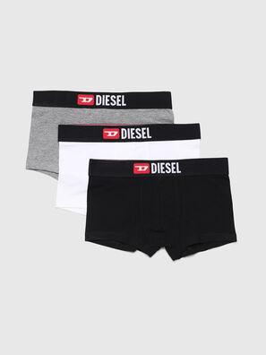 UMBX-UDAMIENTHREEPAC, Multicolor - Underwear