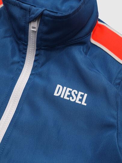 Diesel - JBRAB, Blu - Giacche - Image 3