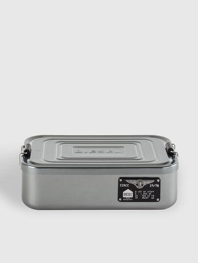 Diesel - 11036 SURVIVAL, Grigio Metallizzato - Accessori casa - Image 1