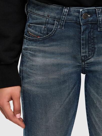 Diesel - D-Ollies JoggJeans® 069NM, Blu medio - Jeans - Image 3