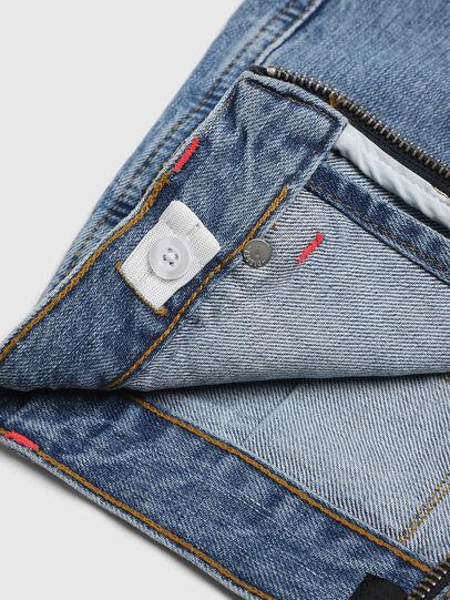 Diesel - PLARZY, Blu Chiaro - Shorts - Image 3