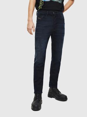 D-Eetar 084AY, Blu Scuro - Jeans