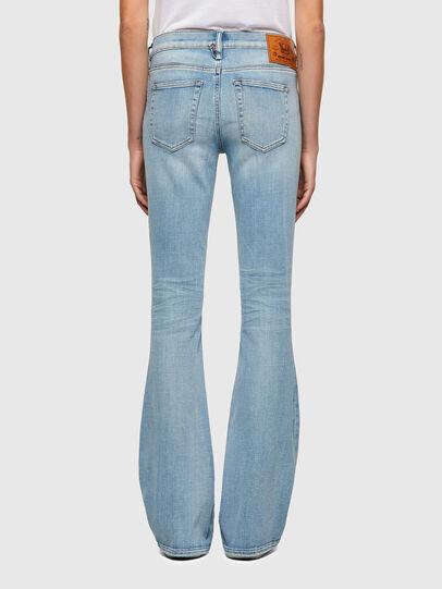 Diesel - D-Ebbey 009TL, Blu Chiaro - Jeans - Image 2