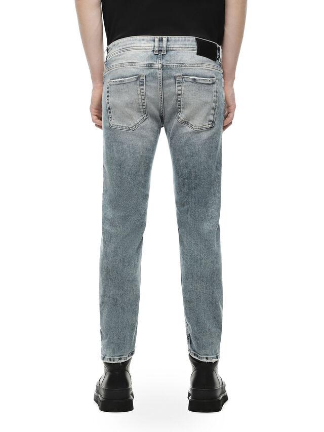 Diesel - TYPE-2814, Blu Jeans - Jeans - Image 2