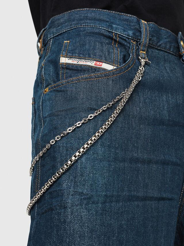 Diesel - D-Vided 088AC, Blu Scuro - Jeans - Image 3