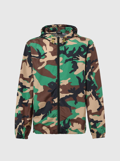 Diesel - BMOWT-WINDY-FG, Verde Camo - Out of water - Image 1