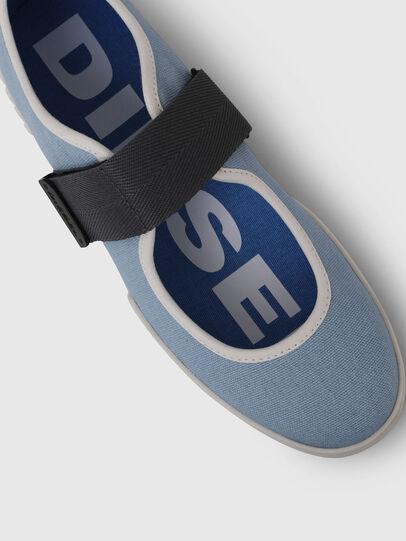 Diesel - H-MERLEY B,  - Sneakers - Image 4