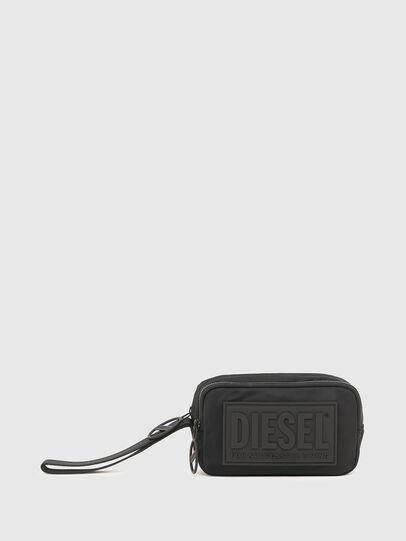 Diesel - HI-SOKKA II, Nero - Bijoux e Gadget - Image 1